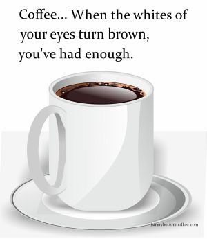 Coffee Brown Eyes1