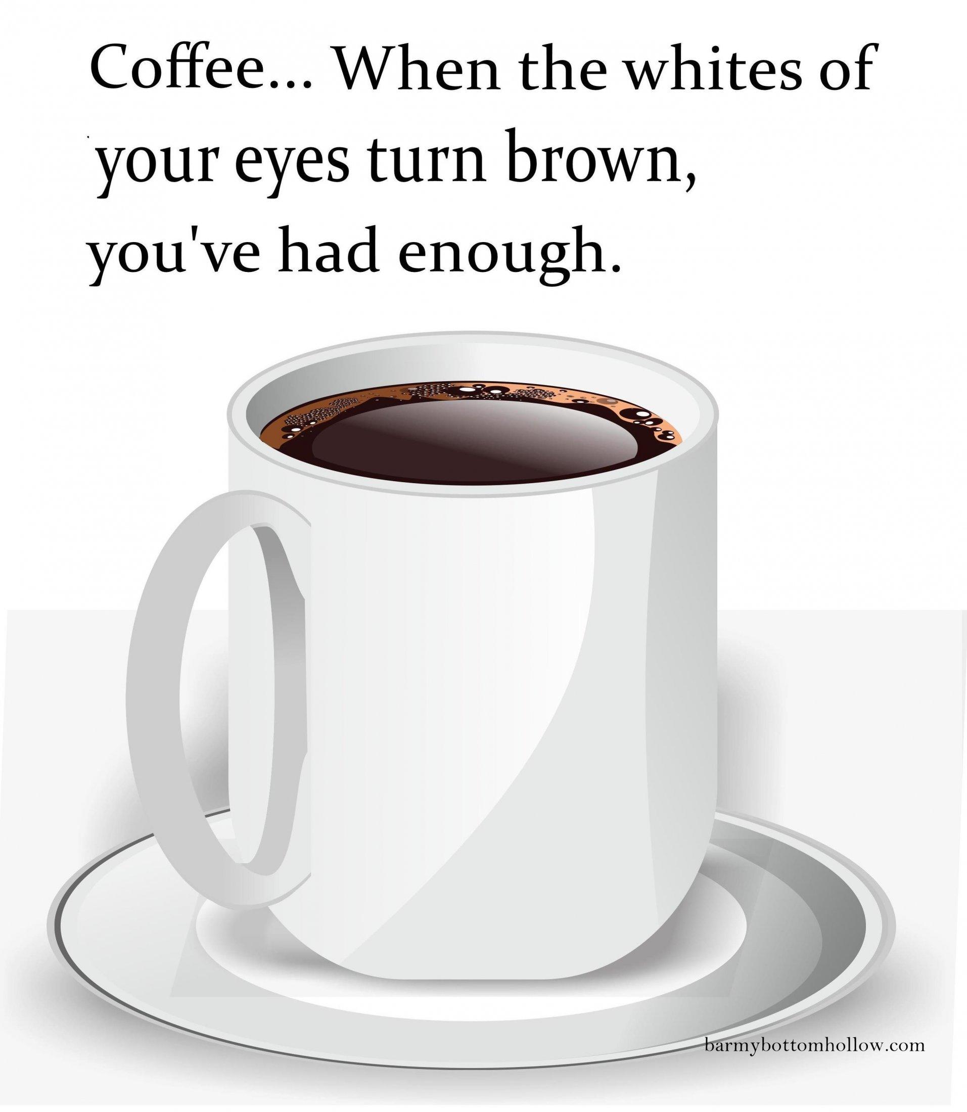 Coffee Brown Eyes1