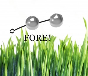Grass Fore 4