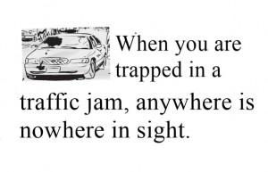 Traffic anywhere 2