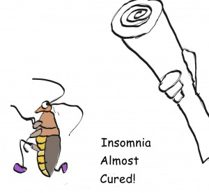 Cartoon Insomnia Almost Cured! 3