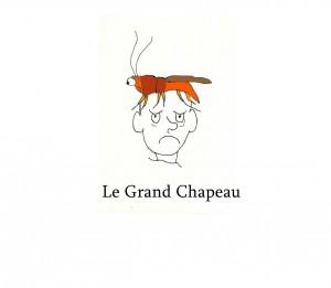 Cartoon Le Grand Chapeau Alt 3
